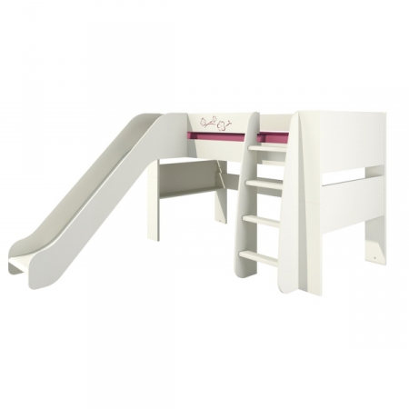Сакура Кровать двухъярусная КРД120-2Д0
