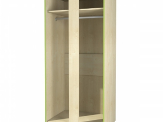 Комби Шкаф для одежды МН-211-16