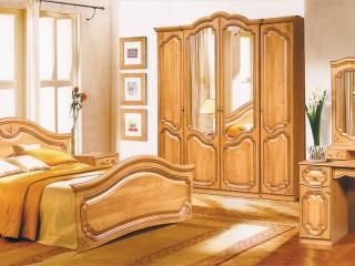 Спальня Орхидея