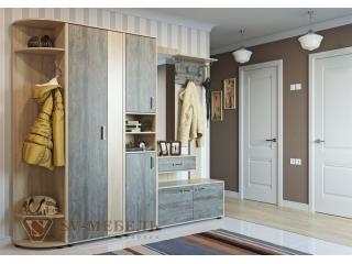 Набор мебели для прихожей «Визит 1»