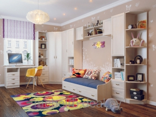 Вега Детская мебель