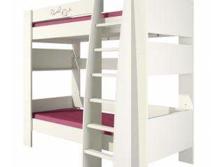 Сакура Кровать двухъярусная КРД180-1Д0