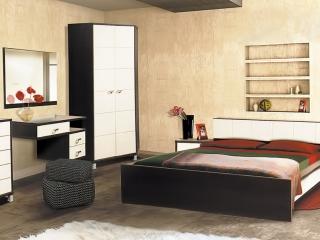 Спальня Домино