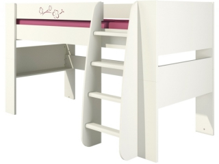 Сакура КРД120-1Д0 Кровать двухъярусная