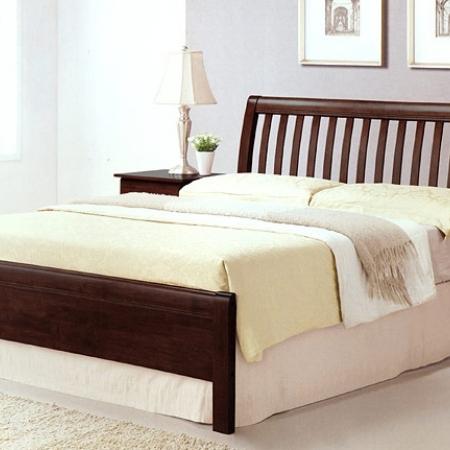 Кровать 3601 венге